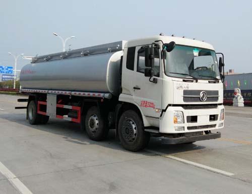 万博网页版登录首页天锦小三轴24-26方普通液体运输车