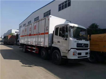 关于危险货物运输车空气悬架新法规导致的危货车辆可能匮乏原因分析