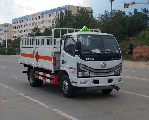 国六蓝牌万博网页版登录首页多利卡d6气瓶运输车